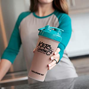 more than a protein shake