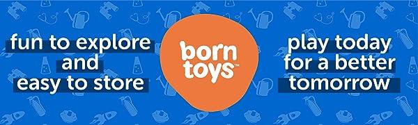 born toys
