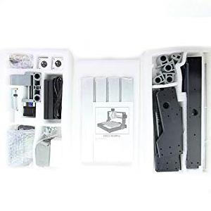 Vogvigo 3018 Pro CNC Fresadoras Máquina laser engraving machine,GRBL Control CNC Router Kit Madera Router Grabado 3 ejes plástico acrílico PVC Talla de madera,Area de ...