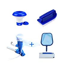 simming cleaning tools