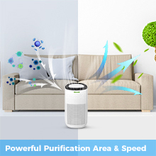 power  Amrobt Smart Wi-Fi Air Purifier for Home Large Room with True HEPA Filter.4-layer Filtration, Odor Eliminator for Allergies and Pets, Ionic & Sterilizer, Air Cleaner for Office & Home, Rid of Mold, Smoke, Odor. Works with Alexa 37e82965 9564 46ca 9a5a 875c55407d00