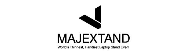 Majextand-LOGO