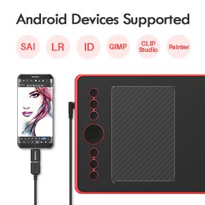 Android Device Support