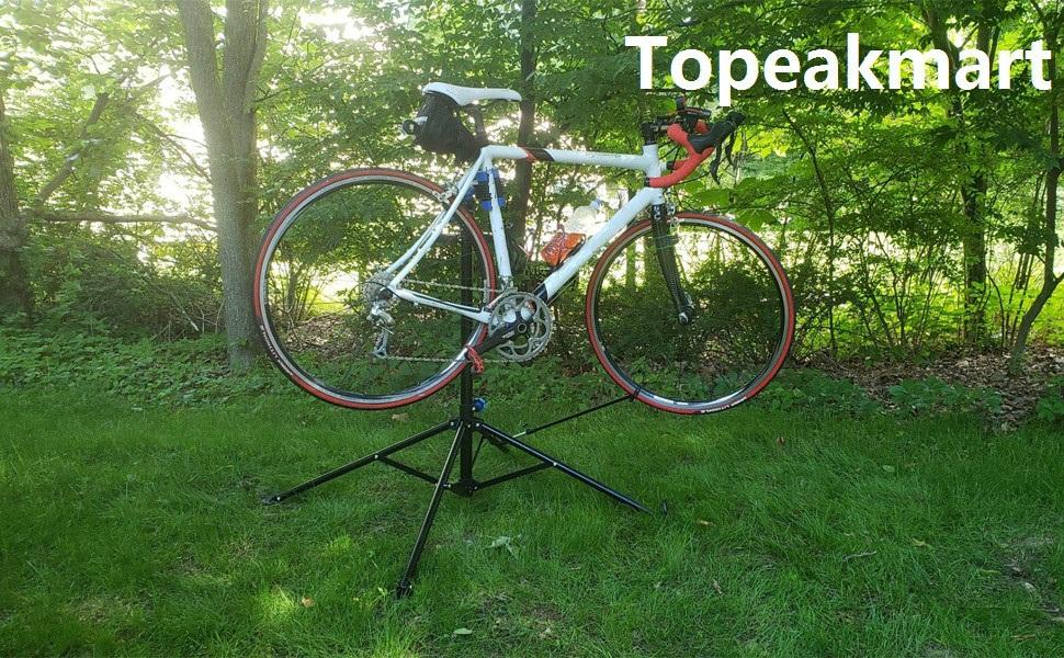 bike repair stand