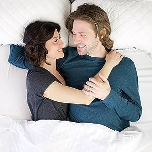 Honeydew Sleep Scrumptious Side Sleeper Pillow