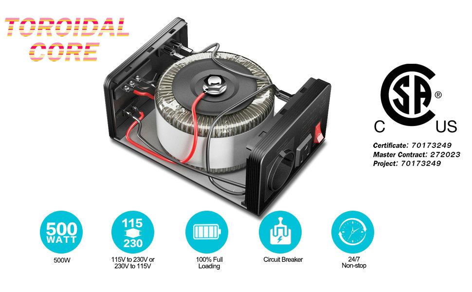 voltage transformer,step down transformer ,transformer 110 to 220,220v to 110v transformer