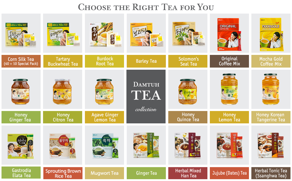 Catalog of Best Tea bag, Summer/Coffee, Marmalade, Traditional Tea Products from Damtuh