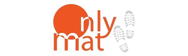 Onlymat logo