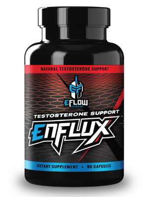 eflow,nutrition,testosterone,support,enflux,testosterone support