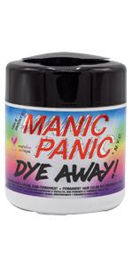 Dye Away Wipes