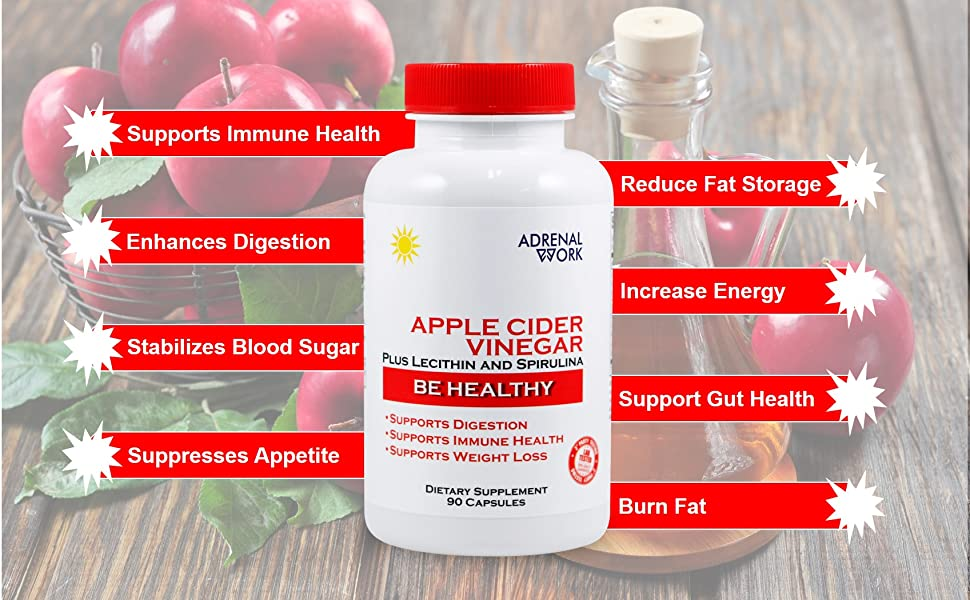 with mother bloating immune support apple cidar vinegar weight loss vitamins Improve Gut Health