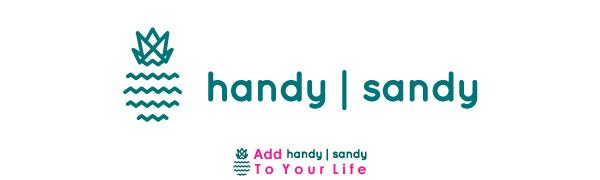Handy Sandy Logo