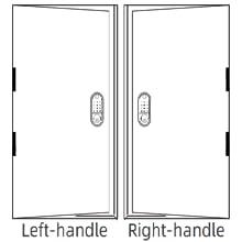 Door side
