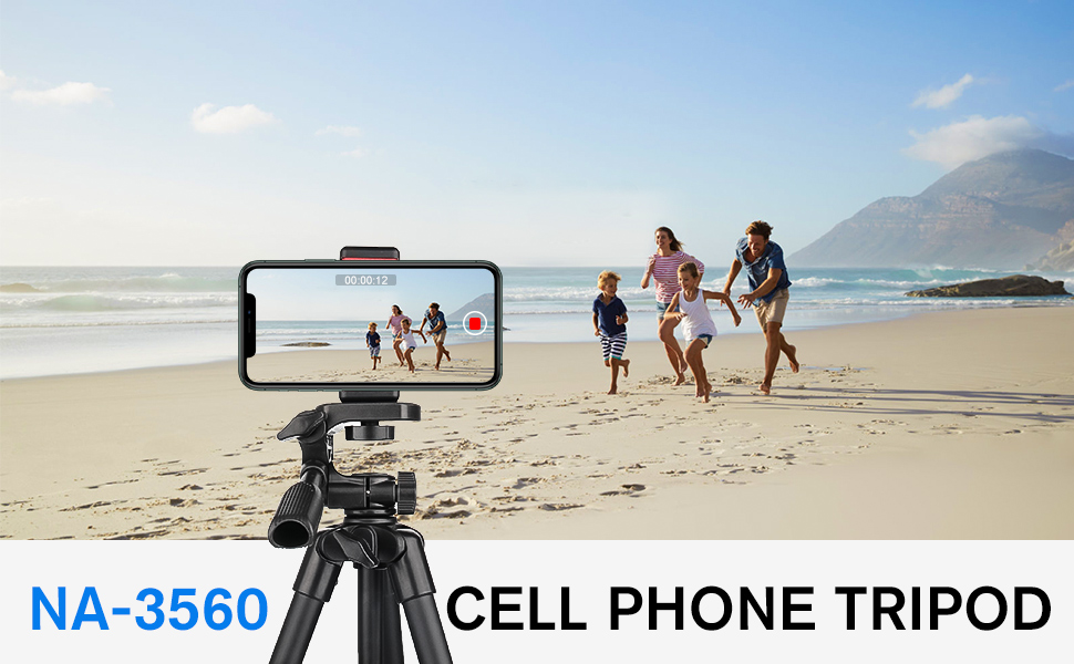Phone Tripod Stand , Cell Phone Tripod , Mobile Phone Tripod , Tripod for Phone ,iPhone Tripod Stand