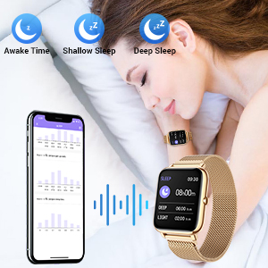smart watch waterproof  CanMixs Smart Watch for Android Phones iOS Waterproof Smart Watches for Women Men Sports Digital Watch Fitness Tracker Heart Rate Blood Oxygen Sleep Monitor Touch Screen Compatible Samsung iPhone 380ec310 b43e 4830 b9bc 523fd762a170