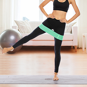 Workout bands for women