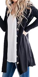 pogtmm long seleeve cardigan