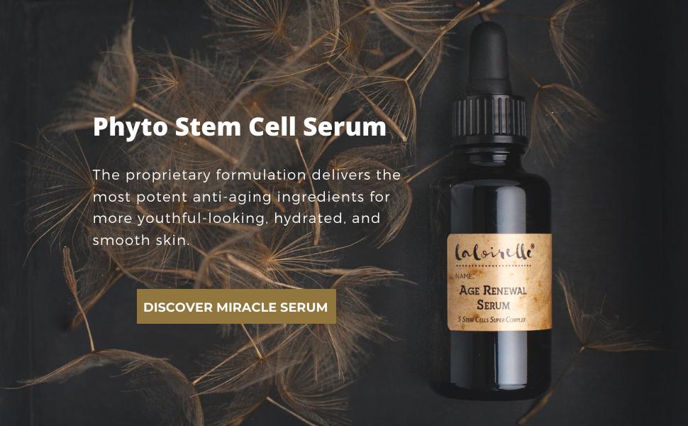 anti aging serum, hyaluronic acid serum, retinol serum, organic skincare, natural skincare