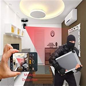 D3D F1-362B Camera  Smart Tracking