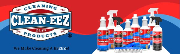 clean-eez cleaning products, grout cleaner, tile, granite, sealer, the floor guys, stain remover