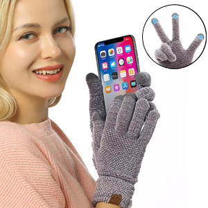 TouchScreen Gloves for women