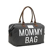 grey mommy bag baby diaper bag baby care bag travel bag