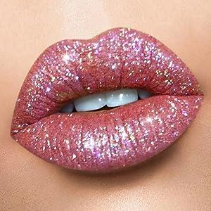 lip glitter