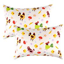 toddler pillowcase animal