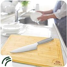 bamboo cutting board, kitchen cutting board, wooden cutting boards for kitchen, large cutting board