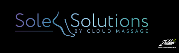 sole solutions cloud massage foot massager