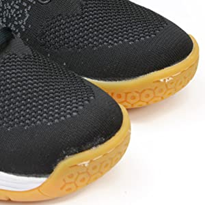 Synthetic Leather Upper