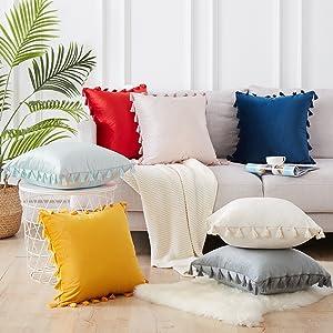cushion covers 45x45