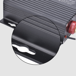 Dual Battery Smart Isolator