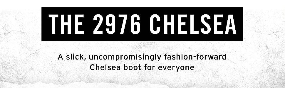 The 2976 Chelsea