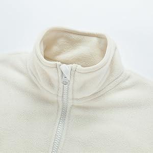 Kid's Fleece Vest
