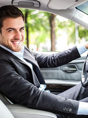 Breathe easier in your car