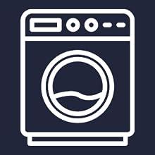 Simple Washing Instructions