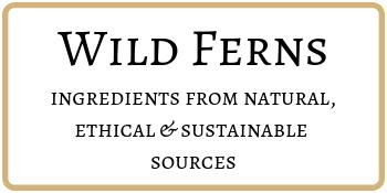 Cây dương xỉ hoang dã có đạo đức và bền vững