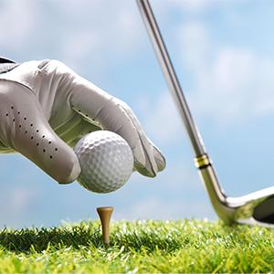 rubber golf tees for mats