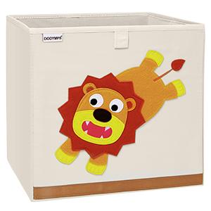 Toy chest organizer