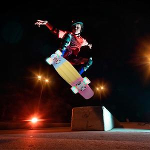 Skateboard Komplette