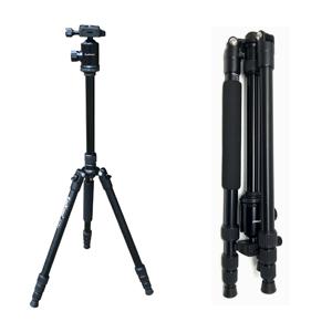 KamKorda Compact Advanced Camera Tripod