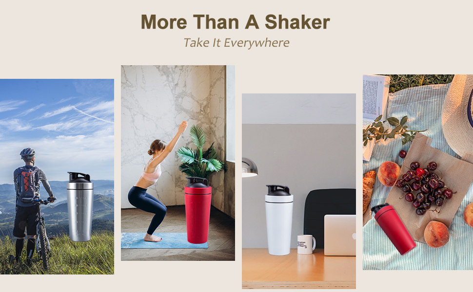 shaker bottles for protein mixes