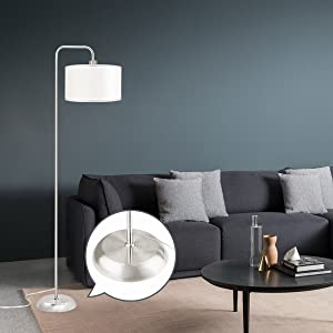 Basic Floor Lamp