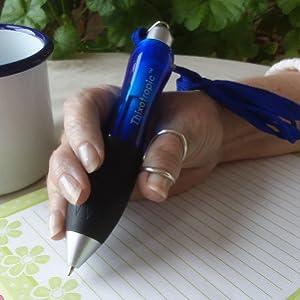 Thixotropic Super Big Fat Pen