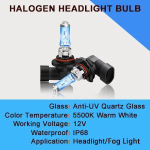 2x H10 12V42W Standard Stock Fog Light Replacement Halogen Bulb DOT Approved