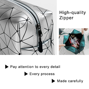 High-quality zipper