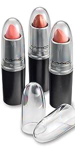 mac lipstick clear cap replacement