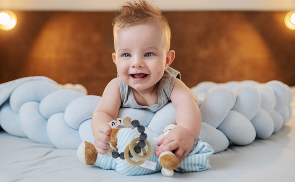 baby keepsake rattles