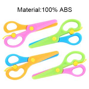 paper scissors for kids